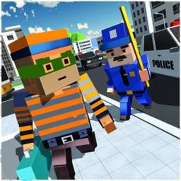 Vegas Crimes Rescue Simulator