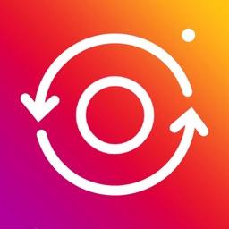 Insaver Repost for instagram
