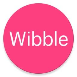 Wibble - find friends