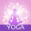 每日瑜伽 - 瑜珈姿勢圖 Yoga Bot