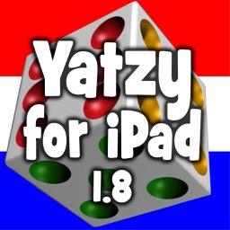 Yatzy for iPad