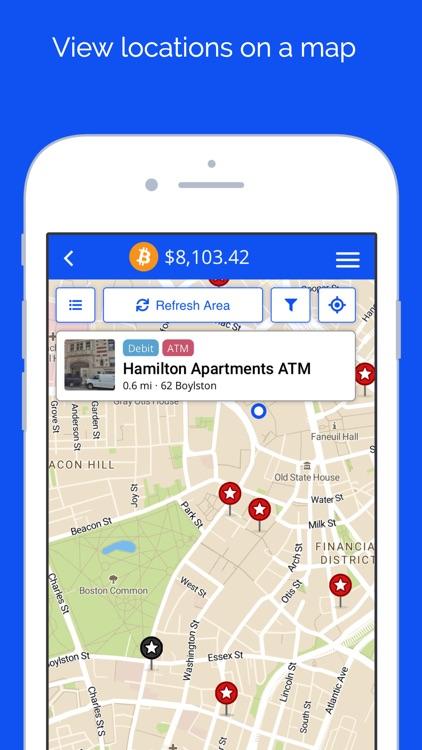 LibertyX - Buy Bitcoin screenshot-4
