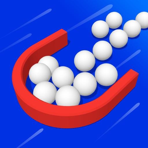 Picker 3D icon