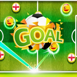 Super Caps League: Soccer Star