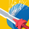 App Icon for Sharpen Blade App in United States IOS App Store