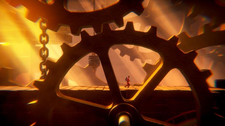 Little Orpheus screenshot-9