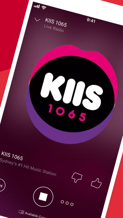 iHeartRadio - Radio & Podcasts screenshot one