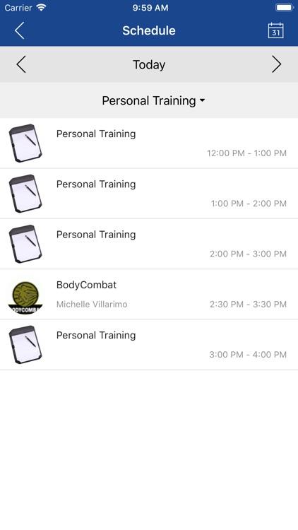 Workout Anytime screenshot-4