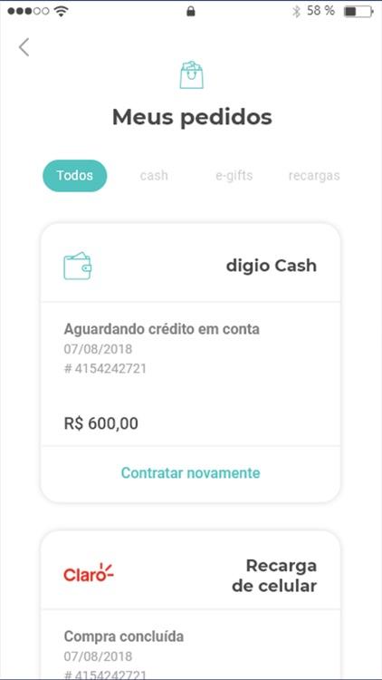 Digio screenshot-4