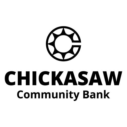Chickasaw Bank business mobile