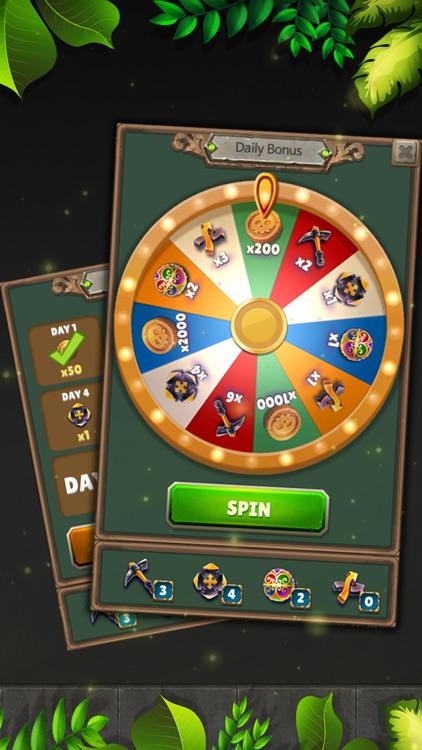 Jewel Blast : Temple screenshot-4