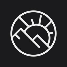 Ícone do app Vostok - Stories Maker