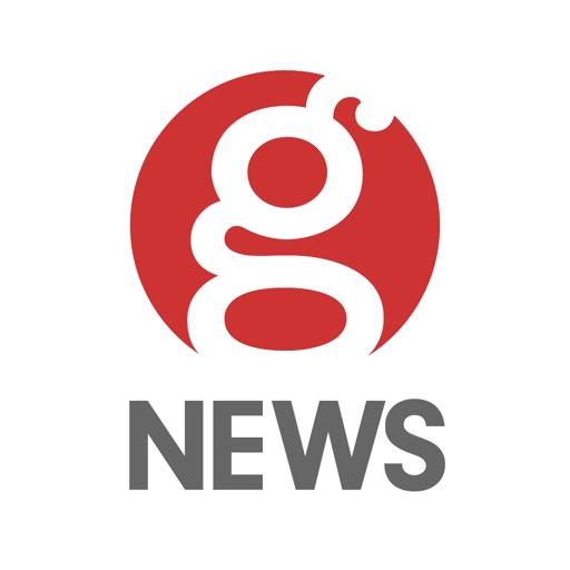 gooニュース(グーニュース)最新Newsが読めるアプリ icon