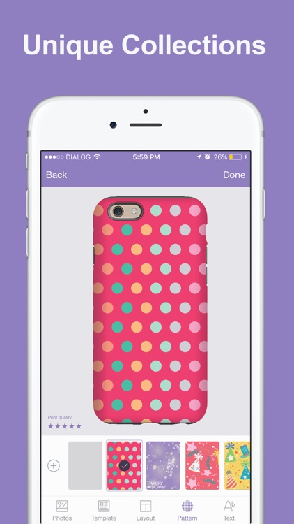 Craftacase - Phone Case Maker screenshot-5