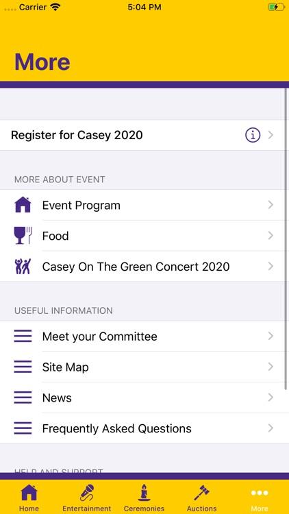 Relay For Life Casey screenshot-3