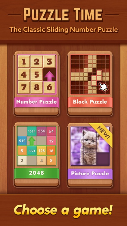Puzzle Time: Number Puzzles screenshot-6