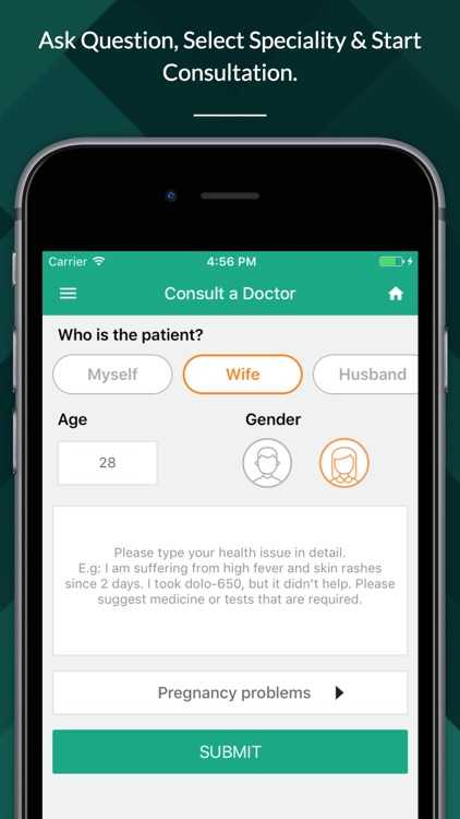 DocsApp - Consult a Doctor screenshot-2