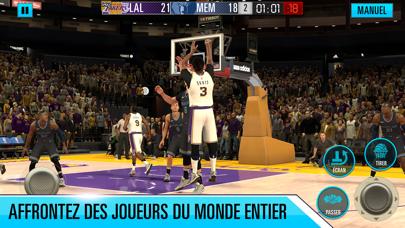 Télécharger NBA 2K Mobile Basketball pour Pc