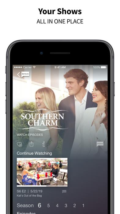 Bravo - Stream Shows & Live TV | App Price Drops