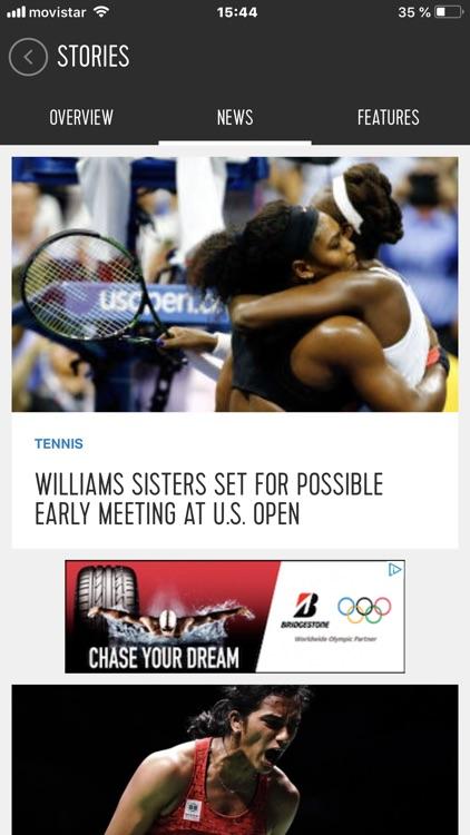 Olympic Channel: 60+ Sports screenshot-3