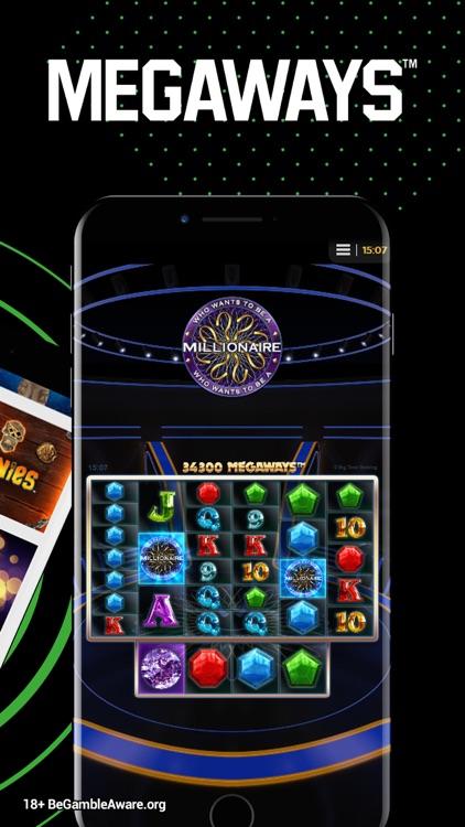 Unibet Casino – Slots & Games screenshot-7