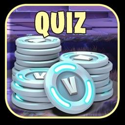 VBucks Guide Quiz