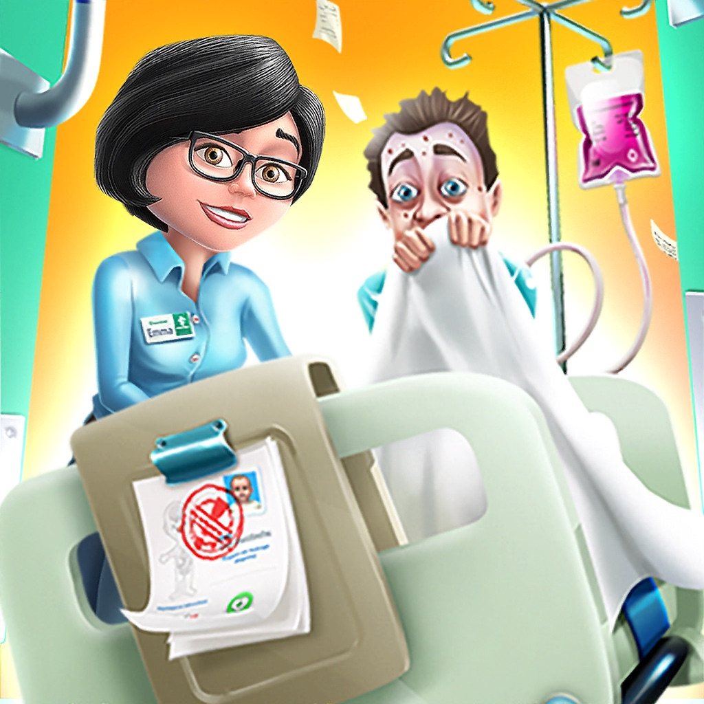 My Hospital (我的醫院)