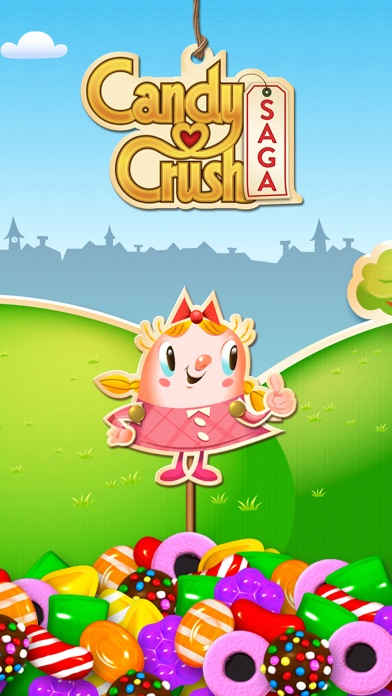 Descargar Candy Crush Saga para Android
