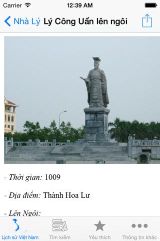 Lịch sử Việt Nam + - náhled
