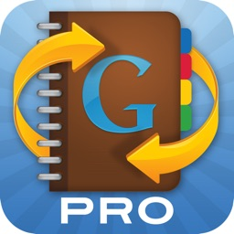 Contacts Sync Pro