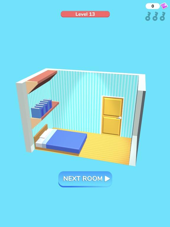 Paper Roller screenshot 6