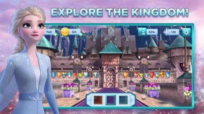 点击获取Disney Frozen Adventures
