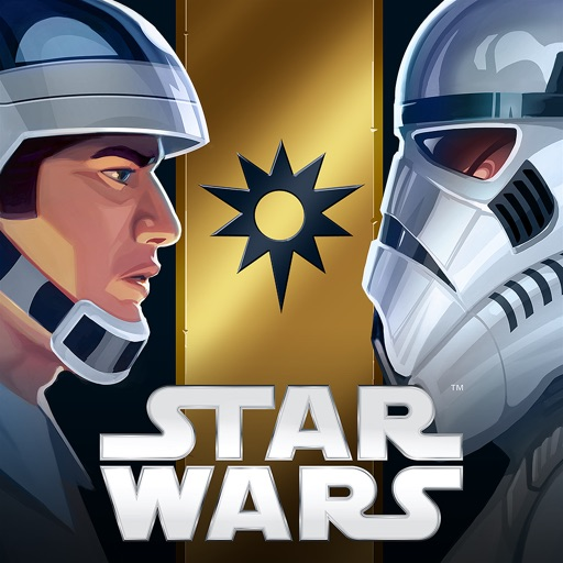 Star Wars™: Commander iOS App