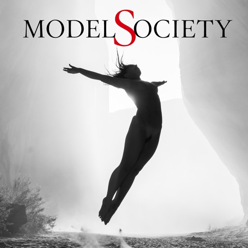 Model Society - Nude Fine Art