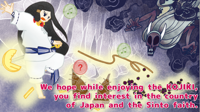 点击获取Myths of Japan KOJIKI