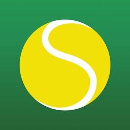 Swing® Tennis Tracker