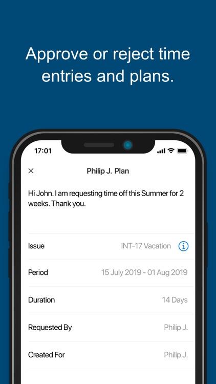 Tempo Server screenshot-3