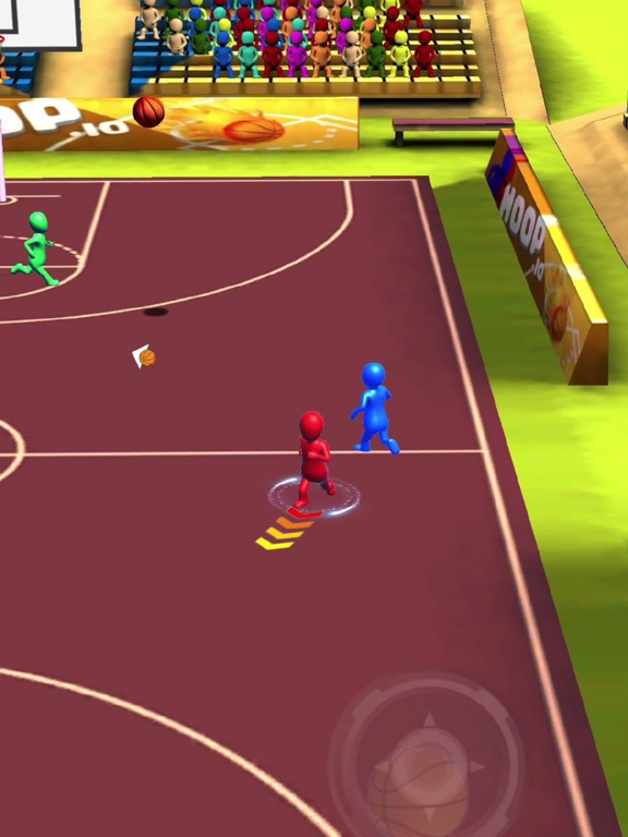 Hoop.io 3D screenshot 10