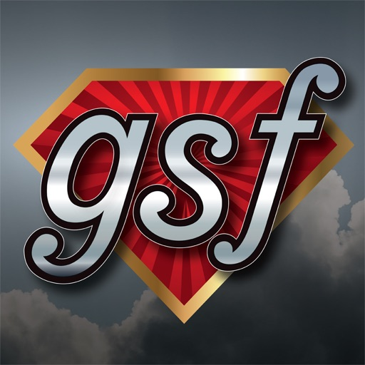 GSF Events 2020 icon