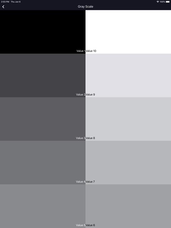 Color Wheel screenshot 10
