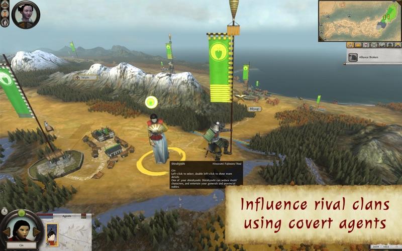 Total War: SHOGUN 2 screenshot 8