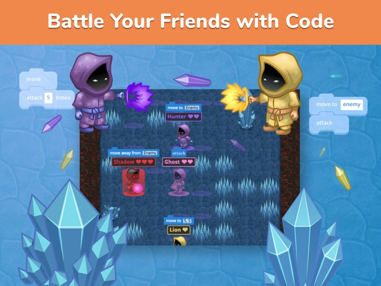 Tynker: Coding for Kids screenshot-4