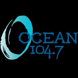 Ocean 104.7 - WOCN