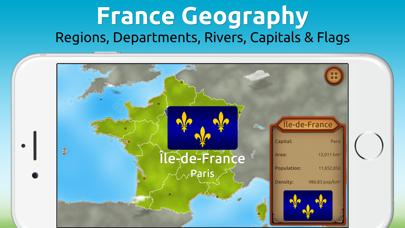 GeoExpert - Franceのおすすめ画像1