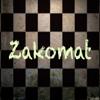 Mykola Albert - Zakomat  artwork