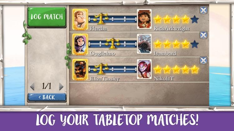 Santorini Board Game screenshot-4