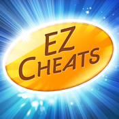 EZ Descrambler Cheats for Scrabble® and Words with Friends icon