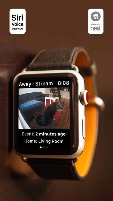 download Watch Cam for Nest Cam apps 1