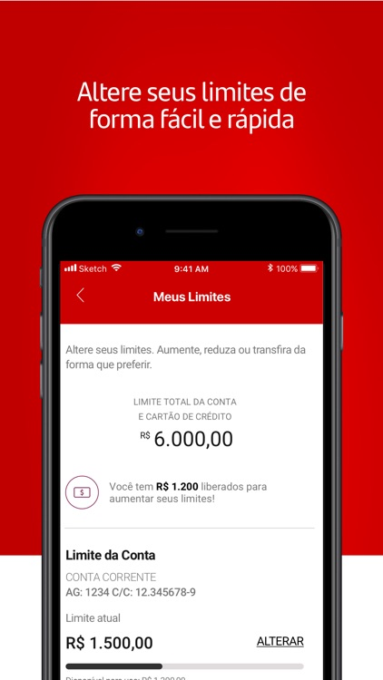 Banco Santander Brasil screenshot-3