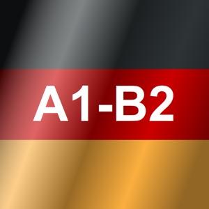 German Test A1 A2 B1 B2 Pro  App Reviews, Download